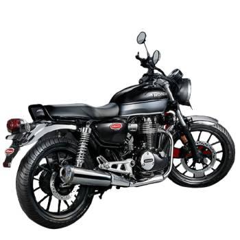 Honda Hness CB350 BS6