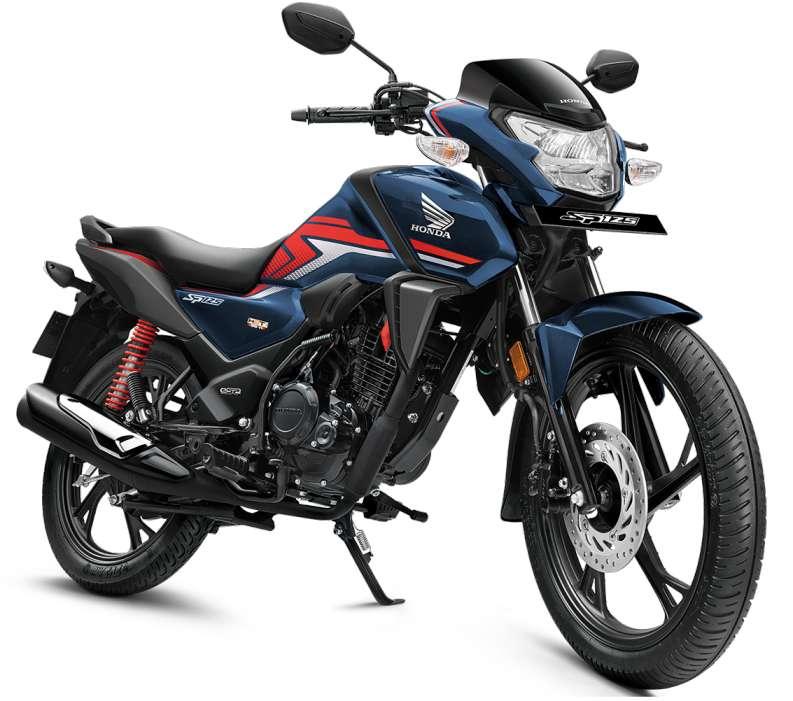 Honda SP 125